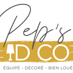 Logo Pep's Id Co